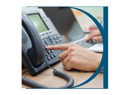 Servizi call Center H24